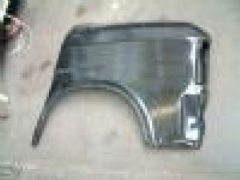 New Genuine Right Hand Front Wing Mk2 Ford Transit